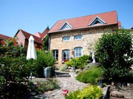 Ferienhaus Plau am See SEE 6391