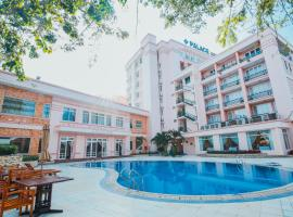 Palace Hotel, Vung Tau