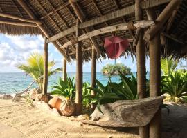 Situ Island, Metuge