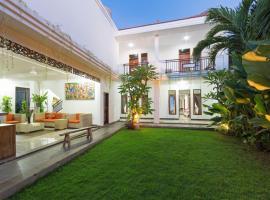 Bening House and Spa, Seminyak
