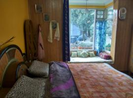 Cosy Budget Stay In Dharamkot, Dharamshala