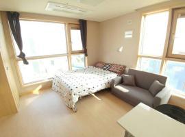 Guwoldong Guesthouse, Incheon