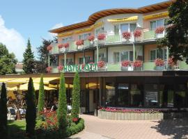 Hotel Ott, Bad Krozingen