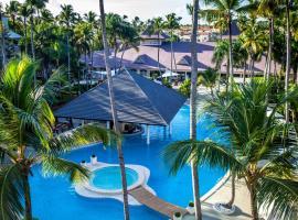Vista Sol Punta Cana Beach Resort & Spa - All Inclusive, Punta Cana