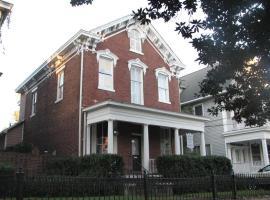 Olde Town Inn, Augusta