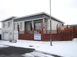 Hamrahlíð 9 Guesthouse, Grundarfjordur