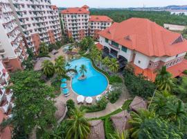 Holiday Inn Resort Batam, Sekupang