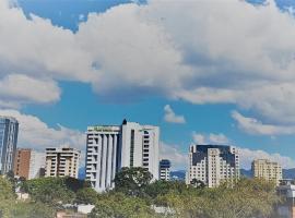 Alameda, Guatemala
