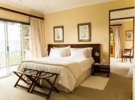 Ematjeni Guesthouse, Mbabane