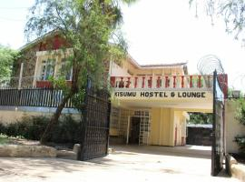 Kisumu Hostel, Kisumu