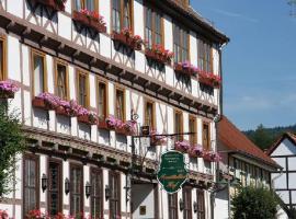Hotel Neustadter Hof