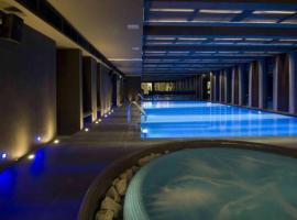 Budapest Holidays Apartments & Spa, Будапешт