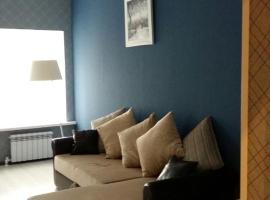 Apartment on Yana Grunta 4, Kolomna