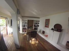 Greenheart Apartment, Laborie