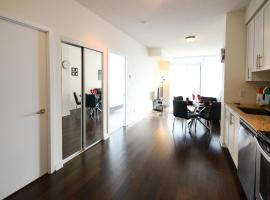 Executive Furnished Properties - Square One Mississauga, Mississauga