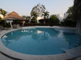Villa Blanca Suites, San Juan Bautista Tuxtepec