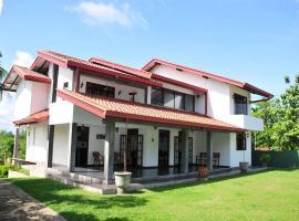 Villa 42, Ahungalla