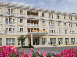 Hotel Colaiaco, Anagni