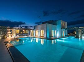 Villa Ck Twins, Agios Ioannis Mykonos