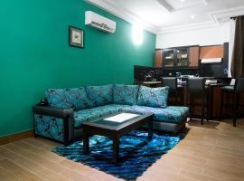 Residences Mosaly, Cotonou