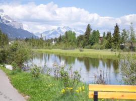Luxury Canmore Vacations, Canmore