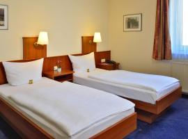 Hotel Haus Kronenthal