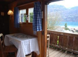 Cottage Gästezimmer, Brienz