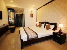 Royal Dalat Hotel, Dalat