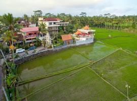 Ubud Kartini Hostel, Ubud