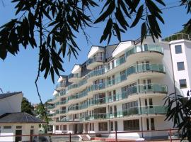 Luxury Apartment, Trenčianske Teplice