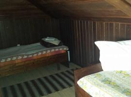 Guest House Vodenicharovata, Gostun