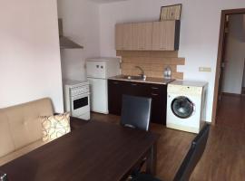 Apartment Comfort, 瓦尔纳
