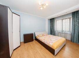 3 Bedroom Apartments on Sarayshik, Астана