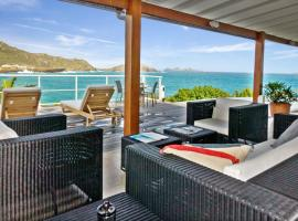 Eimeo by Villas Apartments Rentals, Gustavia