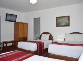 Hotel Garcilaso II, Cuzco