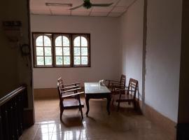 Sodachan guesrhouse, Savannakhet