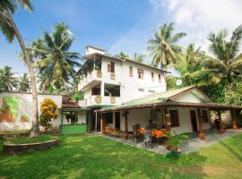Windana Beach Bungalow, Balapitiya