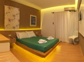 Epavlis Beach Resort, Porto Heli