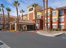 Extended Stay America - Las Vegas - Midtown,
