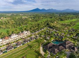 Visesa Ubud Resort, Ubud