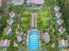 Sonata Resort & Spa, Phan Thiet