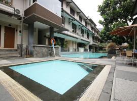 ZEN Rooms Setiabudi Lembang, Bandung