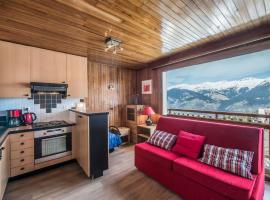 La Residence 1650 Appartement 10F, Courchevel