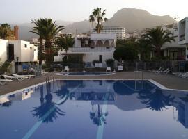 Apartment Vista Montaña, Playa de las Americas