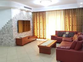 Ilsia Apartments - Exodus Street, Ашдод