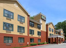 Extended Stay America - Atlanta - Alpharetta - Rock Mill Rd., Alpharetta