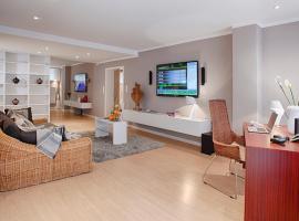 Concept Living Munich Serviced Apartments