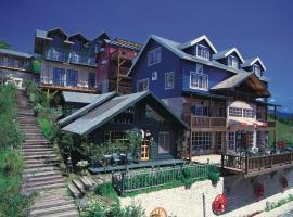 Cingjing Hanging Garden & Resort, 仁爱乡