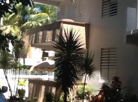 Western Puerto Rico Beach Villas, Isabela, Isabela