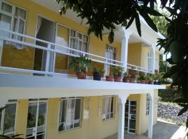 Bois de Rose guest house, Port Mathurin